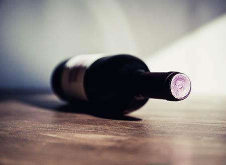 Bottle Menu