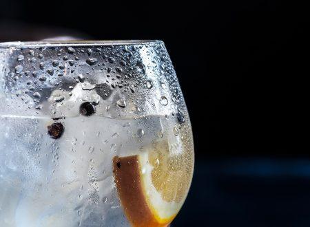 Gin & Vodka